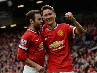 These two Manchester United midfielders are ready to negotiate a new contract